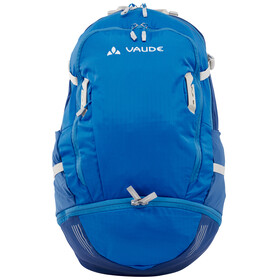 VAUDE Bike Alpin 30+5 Backpack blue